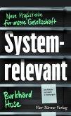 Systemrelevant
