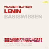 Wladimir Iljitsch Lenin - Basiswissen (2 CDs)