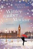 Winterzauber in Mayfair (eBook, ePUB)