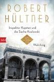 Doppelband: Walching & Inspektor Kajetan und die Sache Koslowski / Inspektor Kajetan Bd.1-2 (eBook, ePUB)