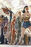 DC New Frontier - Schöne, neue Welt (Absolute Edition)