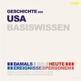 Geschichte der Vereinigten Staaten von Amerika (USA) - Basiswissen, Audio-CD