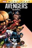 Marvel Must-Have: Avengers Heldenfall