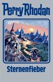 Sternenfieber / Perry Rhodan - Silberband Bd.151