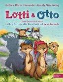Lotti und Otto Bd.2