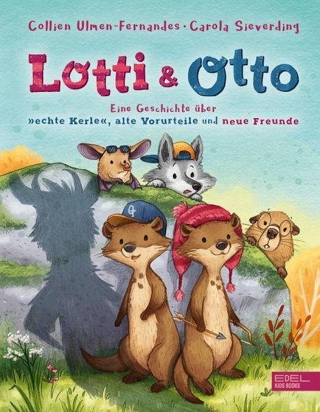 Buch-Reihe Lotti und Otto