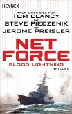 Blood Lightning / Net Force Bd.4 (eBook, ePUB)