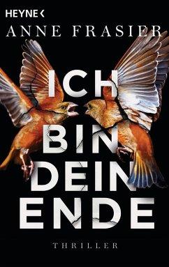 Ich bin dein Ende / Detective Jude Fontaine Bd.3 (eBook, ePUB) - Frasier, Anne