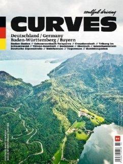 CURVES 13 Deutschland / Germany - Bogner, Stefan