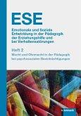 ESE Emotionale und Soziale Entwicklung in der Pädagogik der Erziehungshilfe und bei Verhaltensstörungen 2. Jahrgang (2020). Heft 2