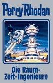 Die Raum-Zeit-Ingenieure / Perry Rhodan - Silberband Bd.152