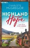 Ein Pub für Kirkby / Highland Hope Bd.2 (eBook, ePUB)