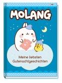 Molang: Meine liebsten Gutenachtgeschichten