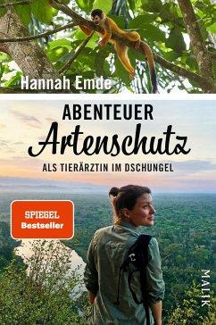 Abenteuer Artenschutz - Emde, Hannah