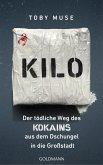 Kilo (eBook, ePUB)
