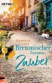 Bretonischer Zitronenzauber (eBook, ePUB)