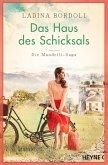 Das Haus des Schicksals / Mandelli Saga Bd.3 (eBook, ePUB)