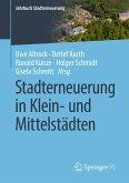 Stadterneuerung in Klein- und Mittelstädten
