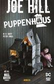 Joe Hill: Das Puppenhaus