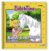Bibi & Tina: Bibis Tagebuch - Meine Ferien auf dem Martinshof