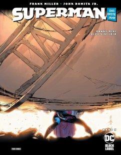 Superman: Das erste Jahr - Miller, Frank;Romita Jr., John