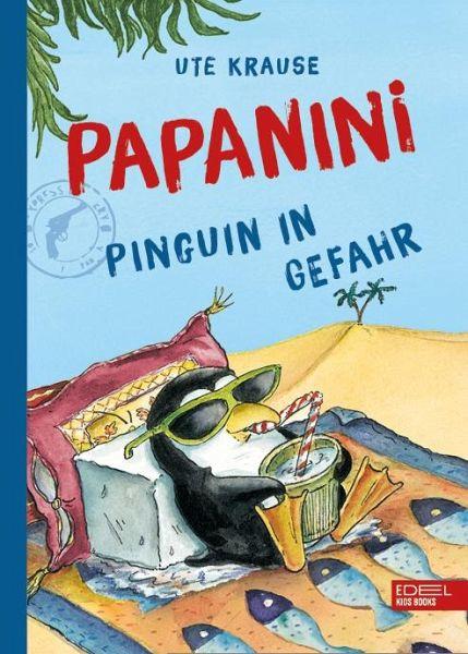 Buch-Reihe Papanini