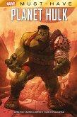 Marvel Must-Have: Planet Hulk