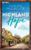 Highland Hope 4 - Eine Bäckerei für Kirkby (eBook, ePUB)