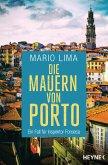 Die Mauern von Porto (eBook, ePUB)