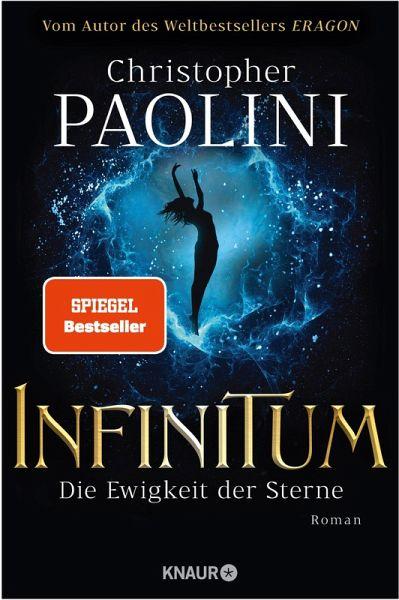 INFINITUM - Die Ewigkeit der Sterne (eBook, ePUB)