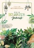 Friederikefox: Mein Pflanzen-Journal