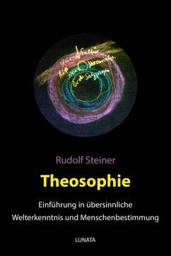 Theosophie (eBook, ePUB) - Steiner, Rudolf