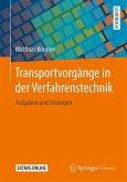 Transportvorgänge in der Verfahrenstechnik (eBook, PDF)