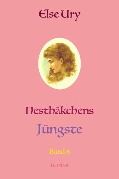 Nestha¨kchens Ju¨ngste (eBook, ePUB) - Ury, Else