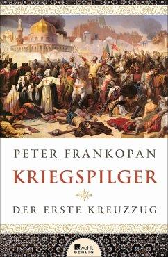 Kriegspilger (Mängelexemplar) - Frankopan, Peter