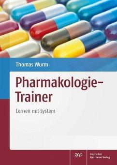Pharmakologie-Trainer (eBook, PDF) - Wurm, Thomas