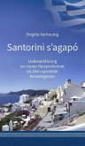 Santorini s'agapó (eBook, ePUB)