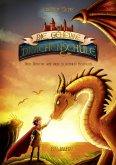 Die geheime Drachenschule - Der Drache mit den silbernen Hörnern (eBook, ePUB)