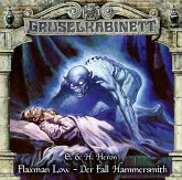 Flaxman Low - Der Fall Hammersmith / Gruselkabinett Bd.167 (Audio-CD)