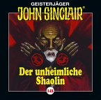 John Sinclair - Folge 143, Audio-CD