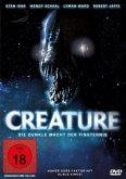 Creature - Die dunkle Macht der Finsternis