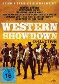 Western Showdown Collection DVD-Box