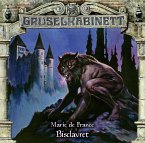 Bisclavret / Gruselkabinett Bd.166 (Audio-CD)