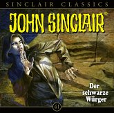 John Sinclair Classics - Folge 41, Audio-CD