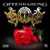 Offenbarung 23 - Folge 90, Audio-CD