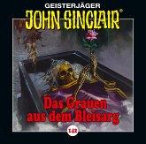 John Sinclair - Folge 142, Audio-CD