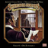 Sherlock Holmes - Folge 43, Audio-CD