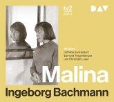 Malina, 2 Audio-CD