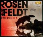 Wolfssommer / Hanna Wester Bd.1 (2 MP3-CDs)