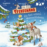 Wenn ich groß bin, werd ich Pferd / Der Esel Pferdinand Bd.7 (2 Audio-CDs)